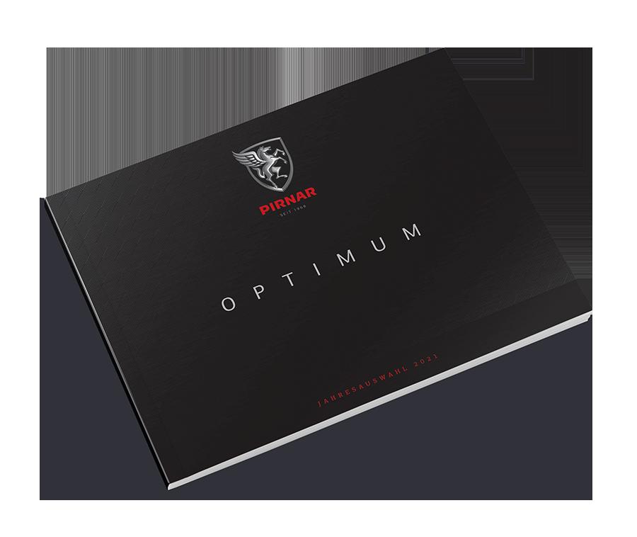 Katalog Haustüren OPTIMUM